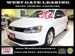 2013 Volkswagen Jetta  5SPEED  A/C  HEATED SEATS   in Vaughan, Ontario