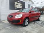 2007 Kia Rio 5 HATCHBACK FWD 1.6 L in Halifax, Nova Scotia