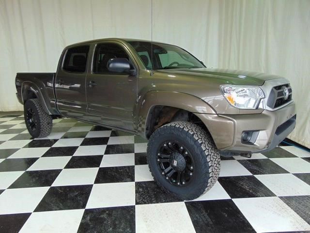 used 2012 toyota tacoma v6 cy portage la prairie. Black Bedroom Furniture Sets. Home Design Ideas