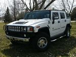 2007 HUMMER H2 SUT-AWD-LUXURY SUV/TRUCK--IMMACULATE in Belleville, Ontario