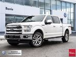 2015 Ford F-150 Lariat in Barrie, Ontario