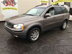2010 Volvo XC90 3.2, Automatic, Leather, Sunroof, AWD, Only 83,000 in Burlington, Ontario
