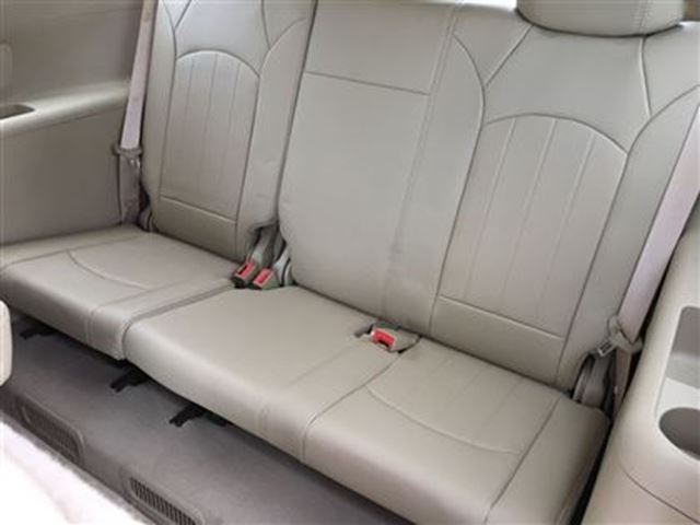 2010 buick enclave cxl1 automatic third row seating awd burlington ontario used car for. Black Bedroom Furniture Sets. Home Design Ideas