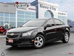 2014 Chevrolet Cruze 2LT~Leather~Rear Camera~Trade in Welland, Ontario