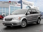 2016 Chrysler Town and Country Touring-L DVDx2   Leather   Rear Camera in Welland, Ontario
