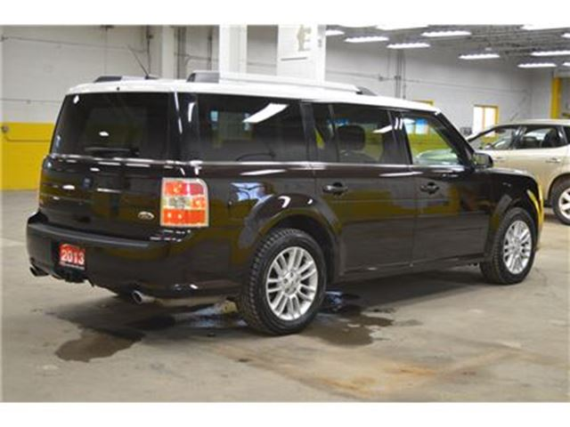 new and used ford flex cars for sale in ottawa ontario autos post. Black Bedroom Furniture Sets. Home Design Ideas