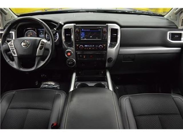 2016 nissan titan xd pro4x 4x4 cummins diesel ottawa ontario car for sale 2736514. Black Bedroom Furniture Sets. Home Design Ideas