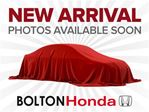 2012 Honda Odyssey EX-L Leather DVD Moon Roof Accident Free in Bolton, Ontario