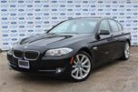 2011 BMW 5 Series i xDrive in Welland, Ontario
