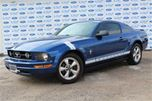2007 Ford Mustang V6 in Welland, Ontario