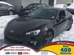 2013 Subaru BRZ SPORT TECH   NAVIGATION   LEATHER   HEATED SEATS in London, Ontario