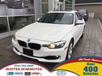 2013 BMW 3 Series 328 i i xDrive   ROOF   HEATED SEATS   KEYLESS   MUST SE in London, Ontario