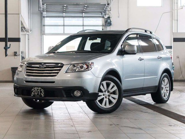 2013 SUBARU B9 TRIBECA Convenience Package in Kelowna, British Columbia