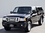 2007 Ford Ranger Sport 4dr 4x2 Super Cab Styleside 6 ft. box 125.7 in. WB in Kelowna, British Columbia