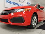 2014 Honda Civic LX - MANUAL - Flashy and red and ready to get you ahead in Edmonton, Alberta