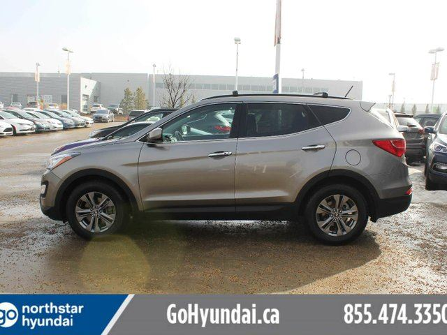 2014 hyundai santa fe 2 0t premium awd heated seats. Black Bedroom Furniture Sets. Home Design Ideas