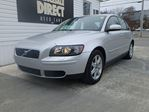 2007 Volvo S40 SEDAN FWD 2.4i in Halifax, Nova Scotia