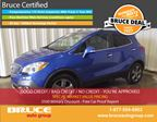 2014 Buick Encore CX 1.4L 4 CYL TURBOCHARGED AUTOMATIC AWD in Middleton, Nova Scotia