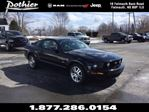 2007 Ford Mustang GT Deluxe  AS IS !!  LEATHER  AUTO START   ALL in Windsor, Nova Scotia
