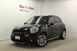 2015 MINI Cooper Countryman Cooper S ALL4 4dr S in Newmarket, Ontario