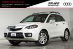 2011 Acura RDX Base AWD 4dr in Newmarket, Ontario