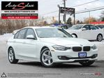 2013 BMW 3 Series 328 i xDrive AWD ONLY 96K! NOT A MIS-PRINT! **PREMIUM PKG** in Scarborough, Ontario