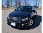 2015 Chevrolet Cruze 1LT Sun & Sound Pkge ~ Employee Deal in Mississauga, Ontario