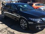 2015 Acura TLX SH-AWD V6 Elite, Lease Guard in Mississauga, Ontario