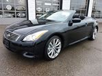 2009 Infiniti G37 Sport Package Camera leather vented heated in Guelph, Ontario