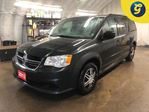 2012 Dodge Grand Caravan DUAL ROW STOW N'GO*7 SEATER*TRI ZONE CLIMATE CONTR in Cambridge, Ontario