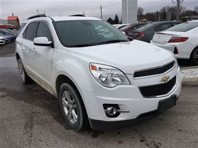 2013 chevrolet equinox 1lt awd with remote start. Black Bedroom Furniture Sets. Home Design Ideas