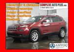 2014 Jeep Cherokee North 4x4 V6 3.2L AWD *Mags, Hitch in Saint-Jerome, Quebec