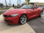 2013 BMW Z4 sDrive28i, Automatic, Navigation, Leather, Convert in Burlington, Ontario