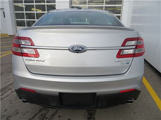 2016 ford taurus limited awd hagersville ontario car for sale 2737929. Black Bedroom Furniture Sets. Home Design Ideas
