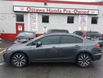 2013 Honda Civic Touring in Ottawa, Ontario