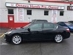 2015 Honda Accord  Touring in Ottawa, Ontario