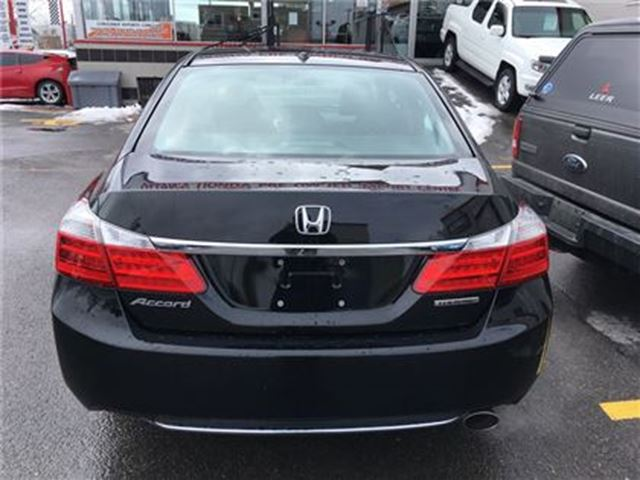 2015 honda accord touring ottawa ontario car for sale 2738025. Black Bedroom Furniture Sets. Home Design Ideas