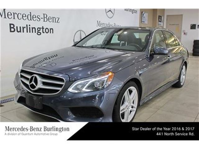 2014 mercedes benz e350 4matic sedan mercedes benz for Mercedes benz ontario phone number