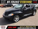 2005 Chrysler PT Cruiser TOURING 128KM in Hamilton, Ontario