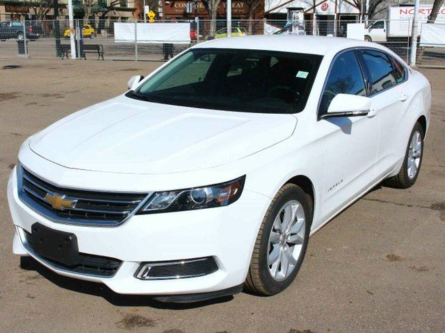 2016 chevrolet impala 2lt v6 great options finance. Black Bedroom Furniture Sets. Home Design Ideas