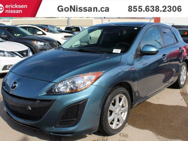 Used Cars For Sale In Pittsburgh By Owner 2011 Mazda MAZDA3 GX - Edmonton, Alberta Car For Sale - 2738123