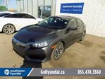 2016 Honda Civic EX 4dr Sedan in Edmonton, Alberta