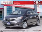 2014 Toyota Yaris LE 5dr Hatchback in Collingwood, Ontario