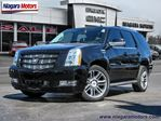 2013 Cadillac Escalade AWD Luxury ** ONE OWNER!! ** in Virgil, Ontario