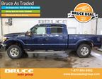 2011 Ford F-250 S/DUTY SRW 6.2L 8 CYL AUTOMATIC 4X4 SUPERCREW in Middleton, Nova Scotia