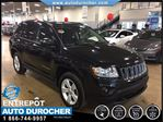 2011 Jeep Compass TOUT n++QUIPn++ SIn++GES CHAUFFANTS JANTES in Laval, Quebec