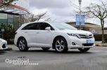 2013 Toyota Venza Navi, Leather Interior, Power/Heated Front Seat in Richmond, British Columbia