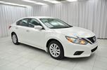 2016 Nissan Altima 2.5S SEDAN w/ BLUETOOTH, A/C, POWER W//L/M, BAC in Dartmouth, Nova Scotia