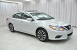 2016 Nissan Altima 2.5SV SEDAN w/ BLUETOOTH, HTD SEATS, DUAL CLIMA in Dartmouth, Nova Scotia