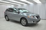 2016 Nissan Pathfinder WOW WOW WOW!! 3.5SV 4x4 7PASS SUV w/ BLUETOOTH, in Dartmouth, Nova Scotia
